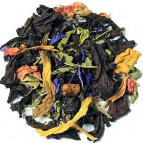 OOLONG DRAGON ROUGE
